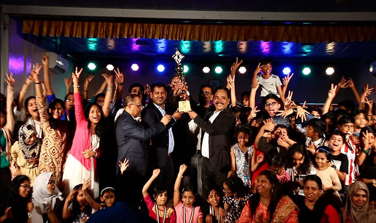 Winner, Youfest UAE 2016 and 2017